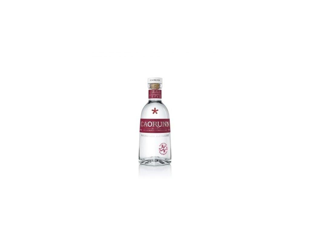 Caorunn Raspberry gin 41,8% 0,5l