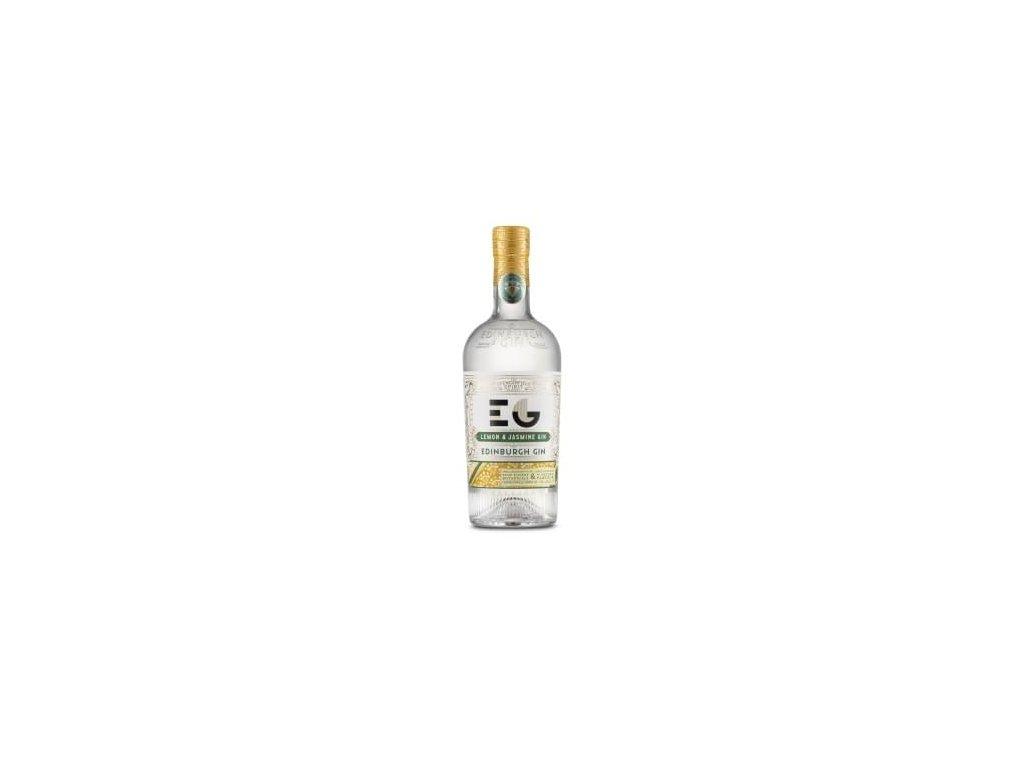 Edinburgh gin Lemon&Jasmine 43% 0,7