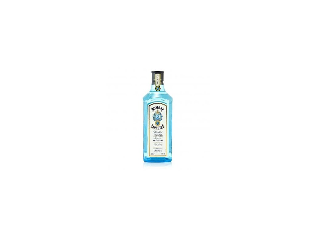 Bombay Sapphire 40% 0,7