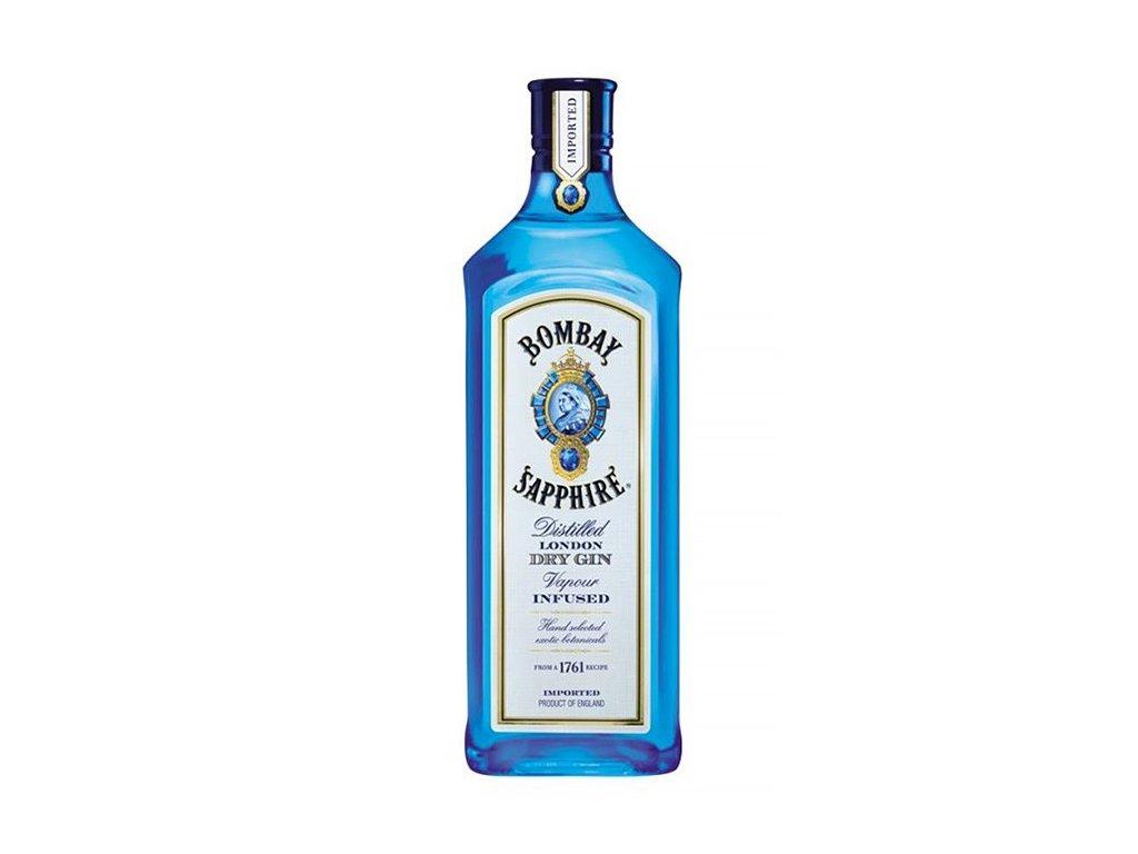 Bombay Sapphire 40% 1l