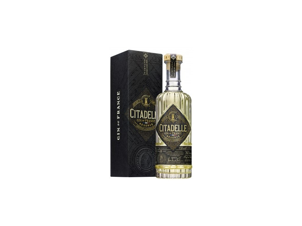 Citadelle Reserve Gin 45,2% 0,7
