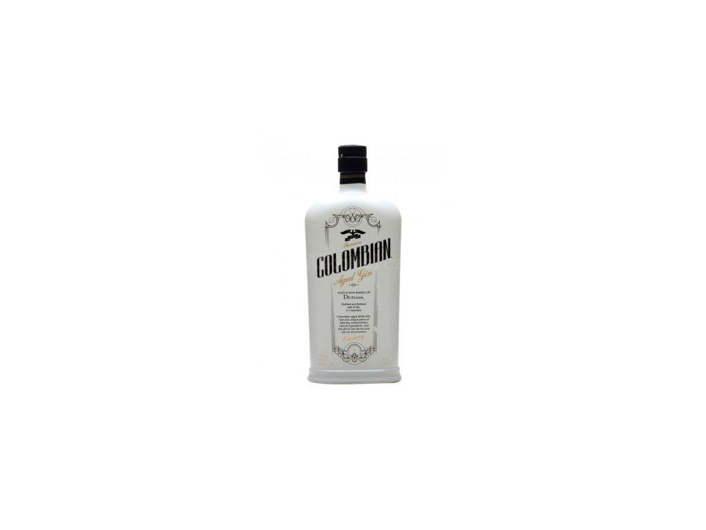 Dictador Gin Ortodoxy White 43,0% 0,7