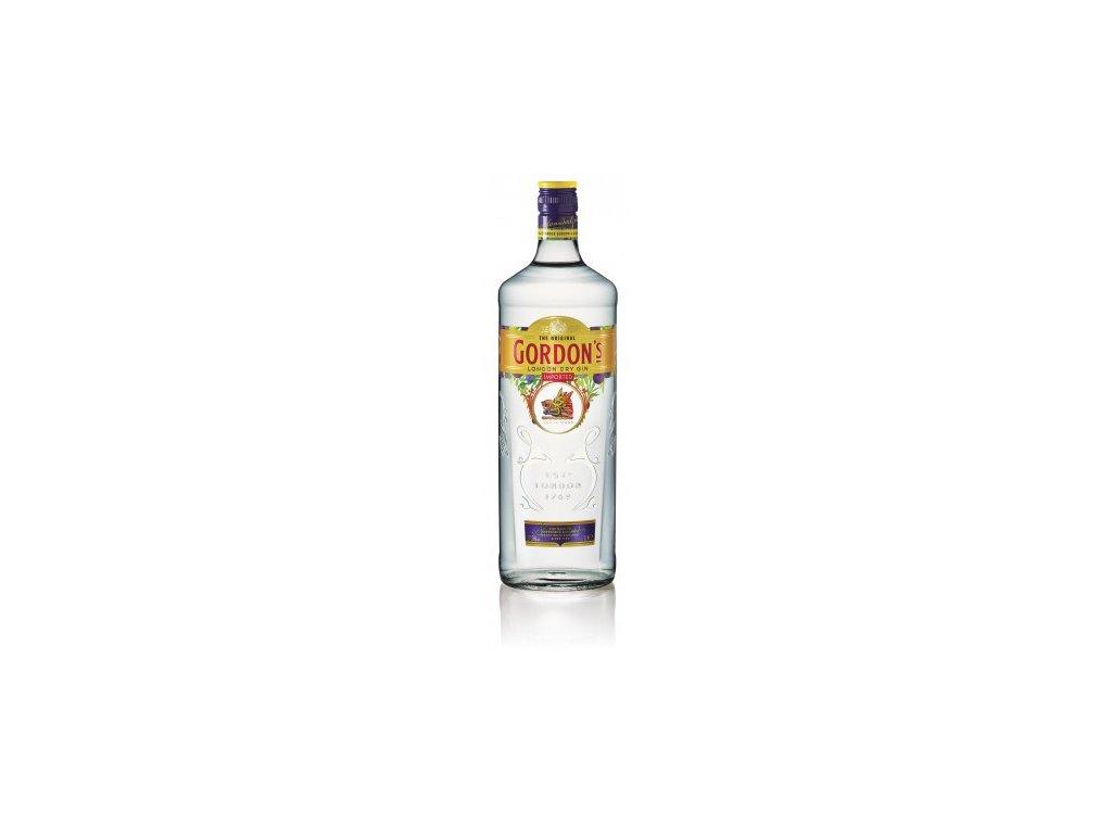 Gordons gin 37,5% 0,7