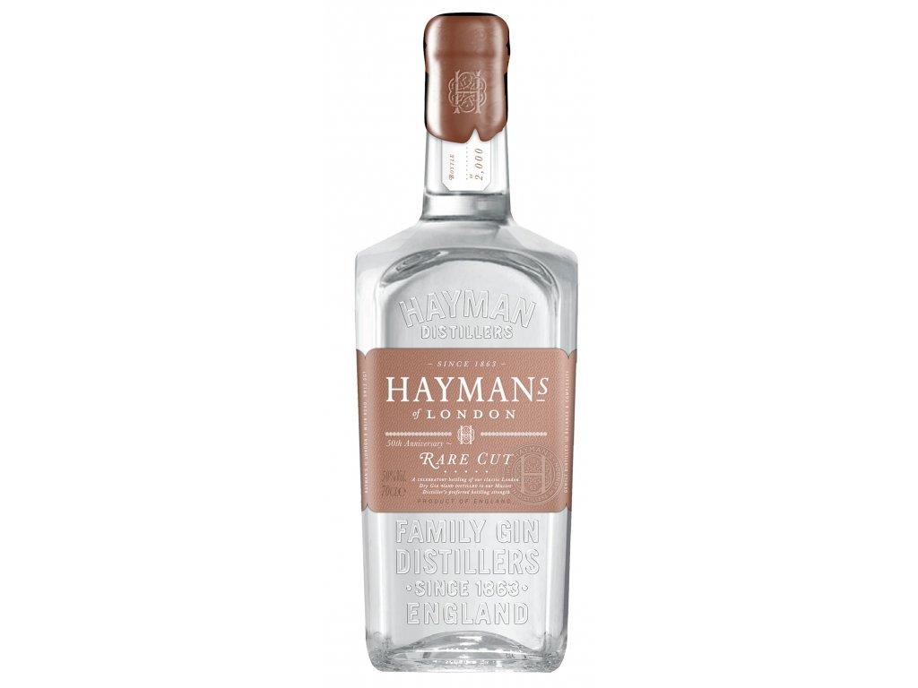 Hayman's Rare Cut Gin 50% 0,7