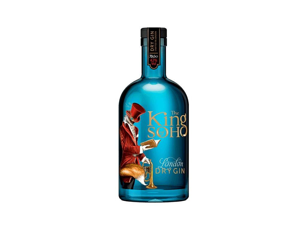 King of SOHO 42% 0,7