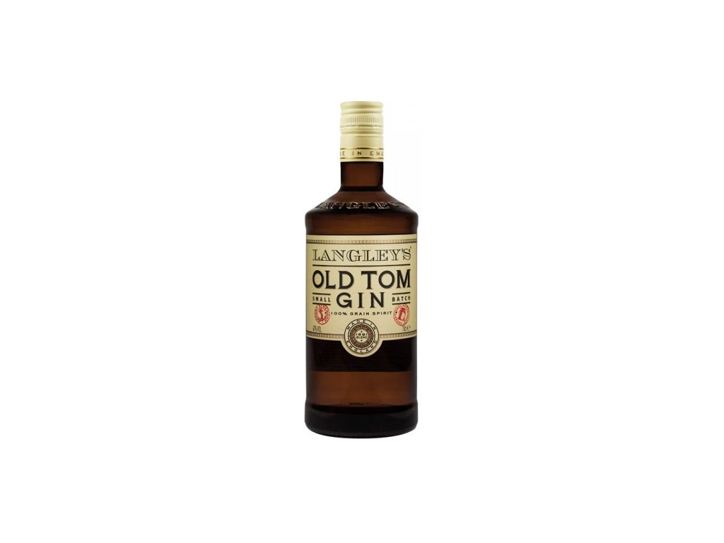 Langley's Old Tom Gin 47% 0,7