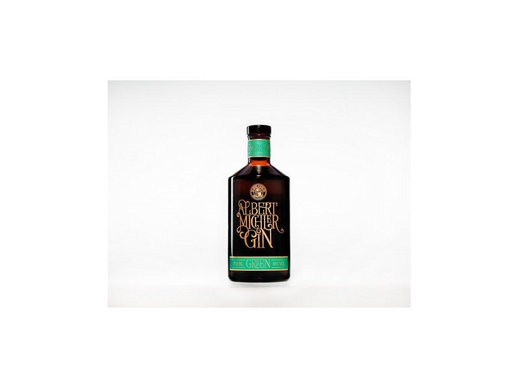 Albert Michler Gin Green 44% 0,7