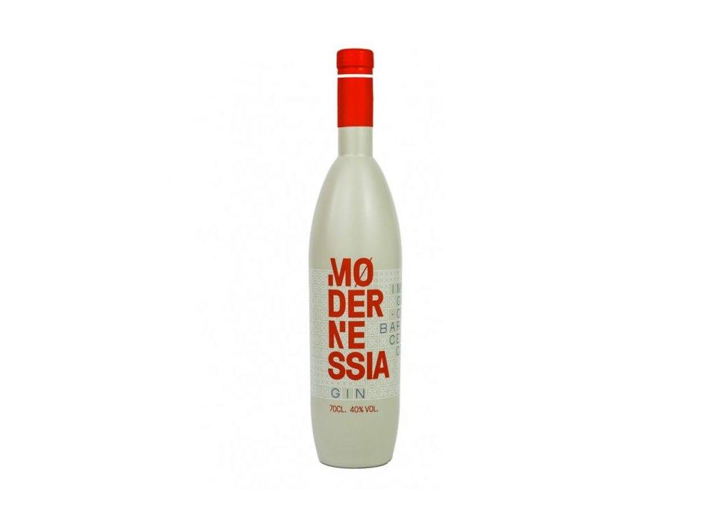 Modernessia Gin 40% 0,7