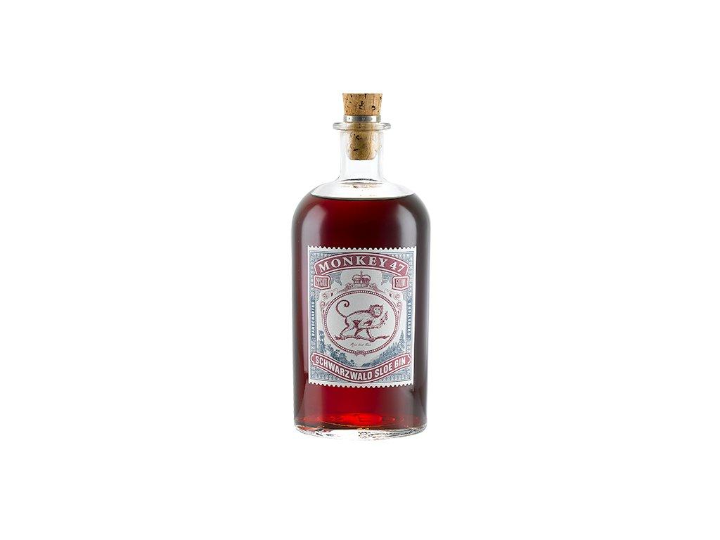 Monkey 47 Sloe Gin 29,0% 0,5