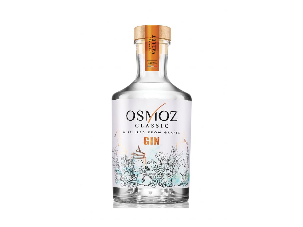 Monti gin