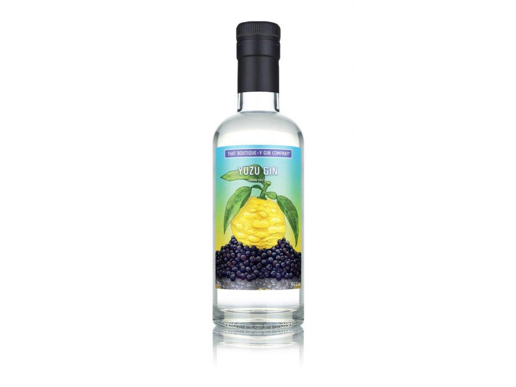 Yuzu+Gin+ +70cl+(1) 2