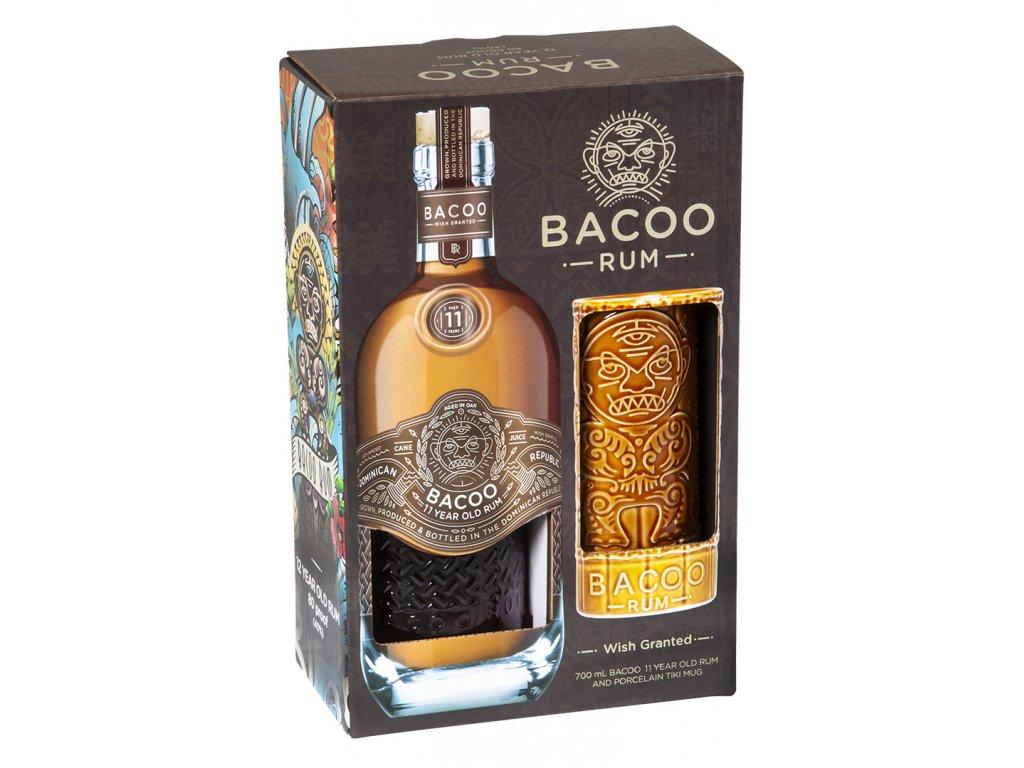Bacoo 11yo Tiki Mug giftpack[1]
