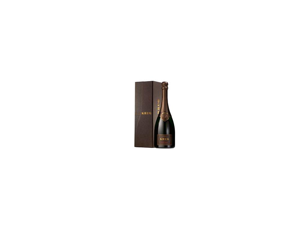 359 krug vintage 2004 giftbox 0 75l sampanske