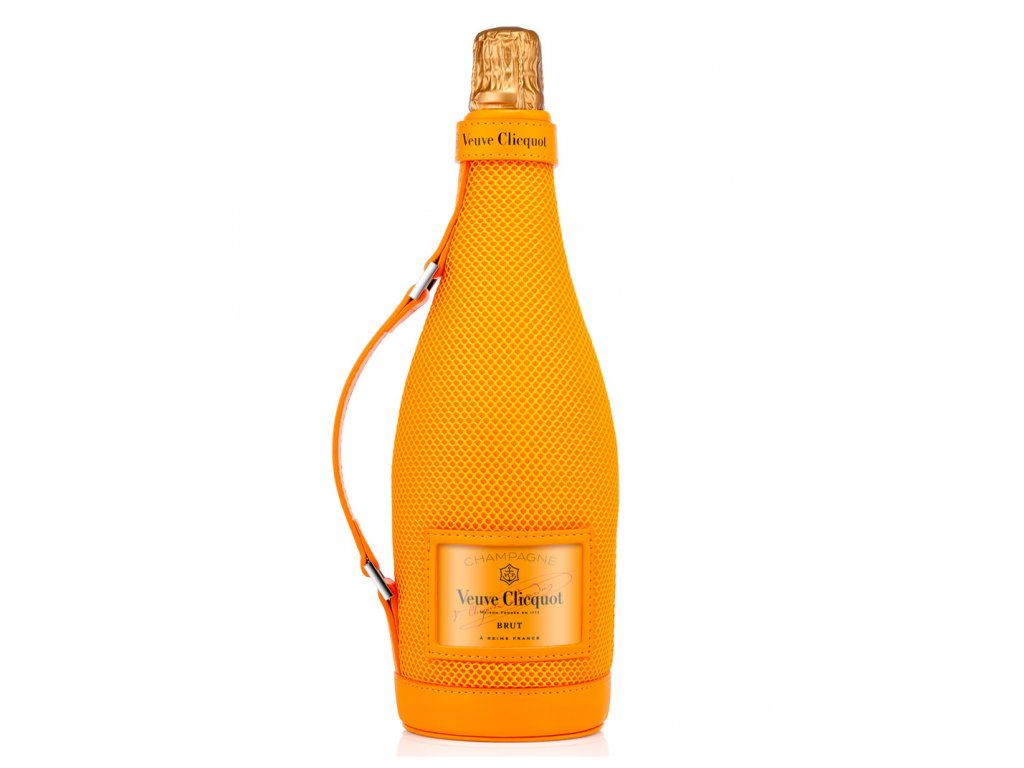 Veuve Clicquot Brut ice Jacket 0,75l