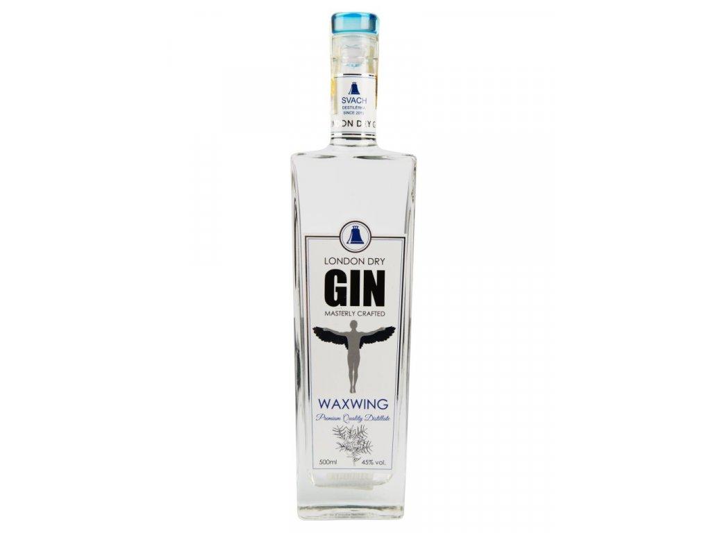 977 1 waxwing gin