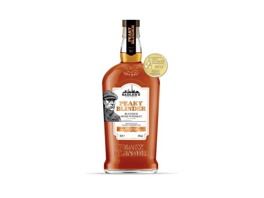 32058 1 peaky blinder irish whiskey 40 0 7l
