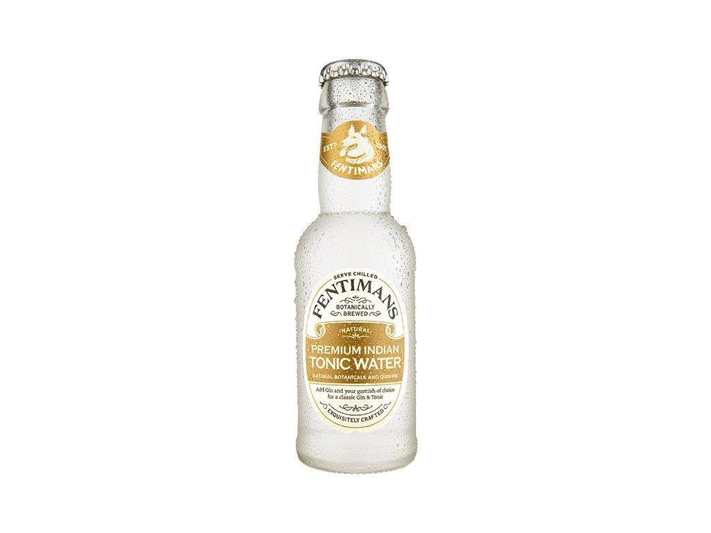 Fentimans Premium Indian Tonic Water 0,2