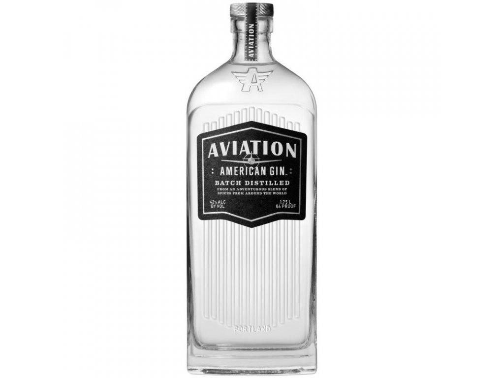 aviation gin 175l 42