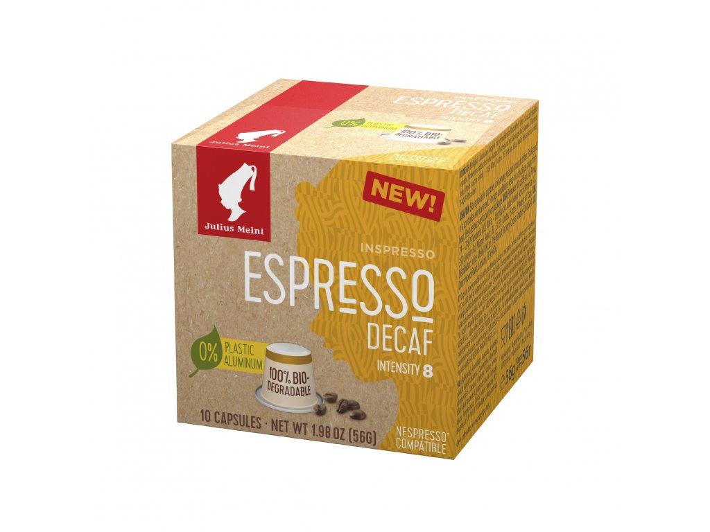 JM Inspresso20 EspressoDecaf