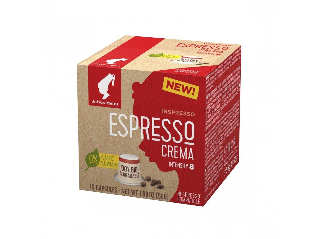 JM Inspresso20 EspressoCrema