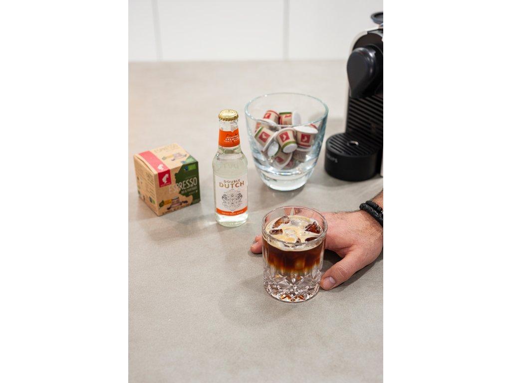 Espresso Tonik set - Espresso