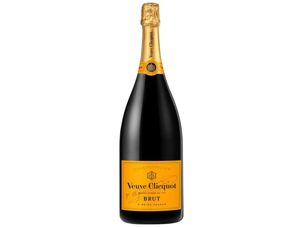 1028912 Veuve Clicquot Brut 150cl.