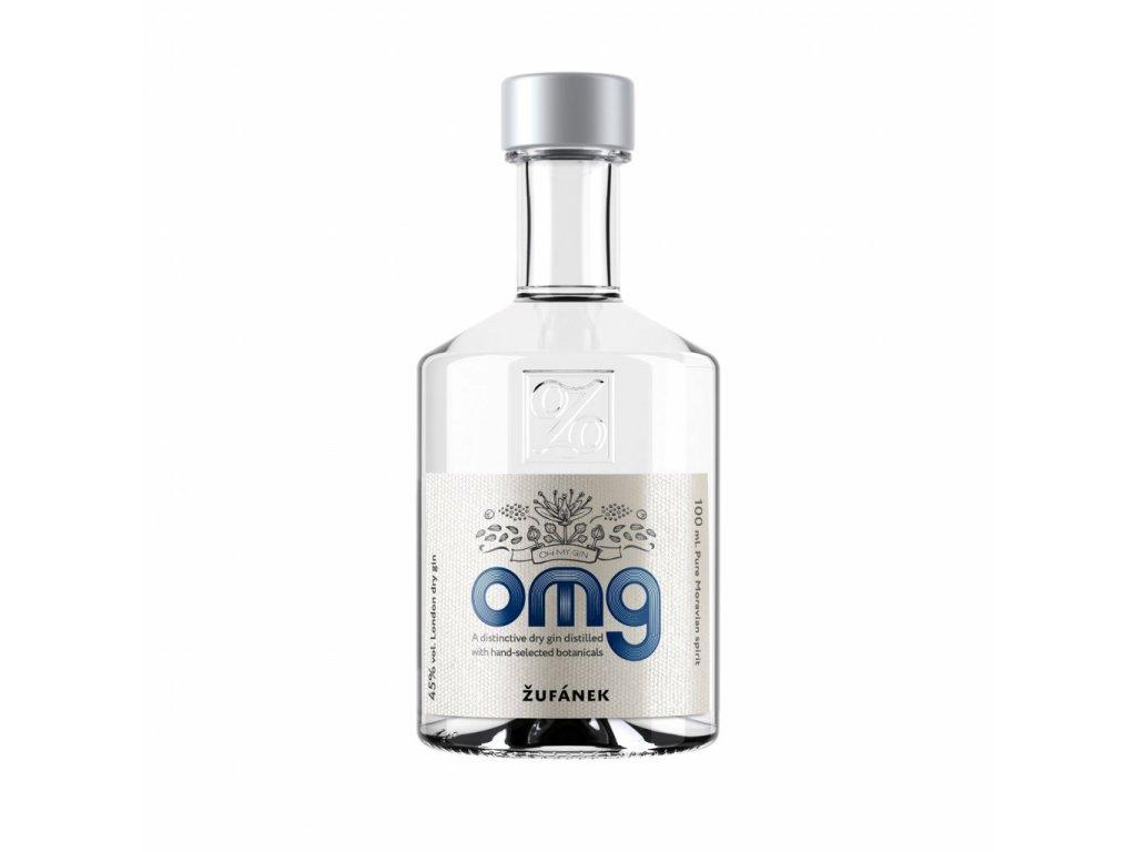 262 omg oh my gin 100ml