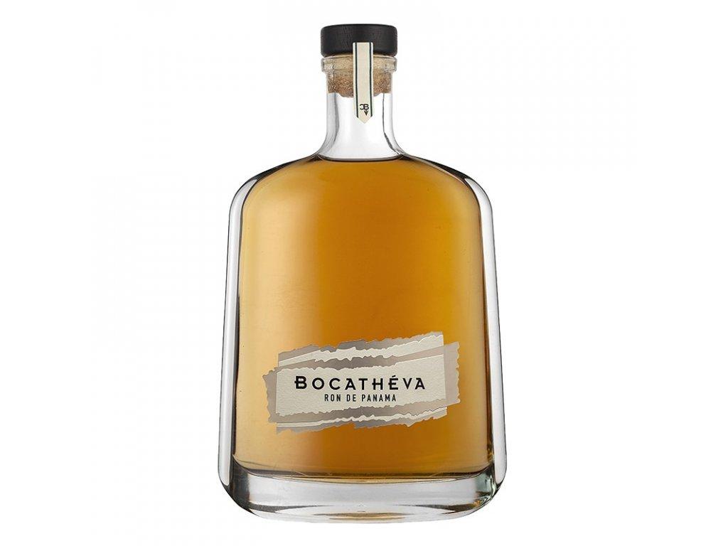 bocatheva super premium rum z panamy 6yo 45 07l