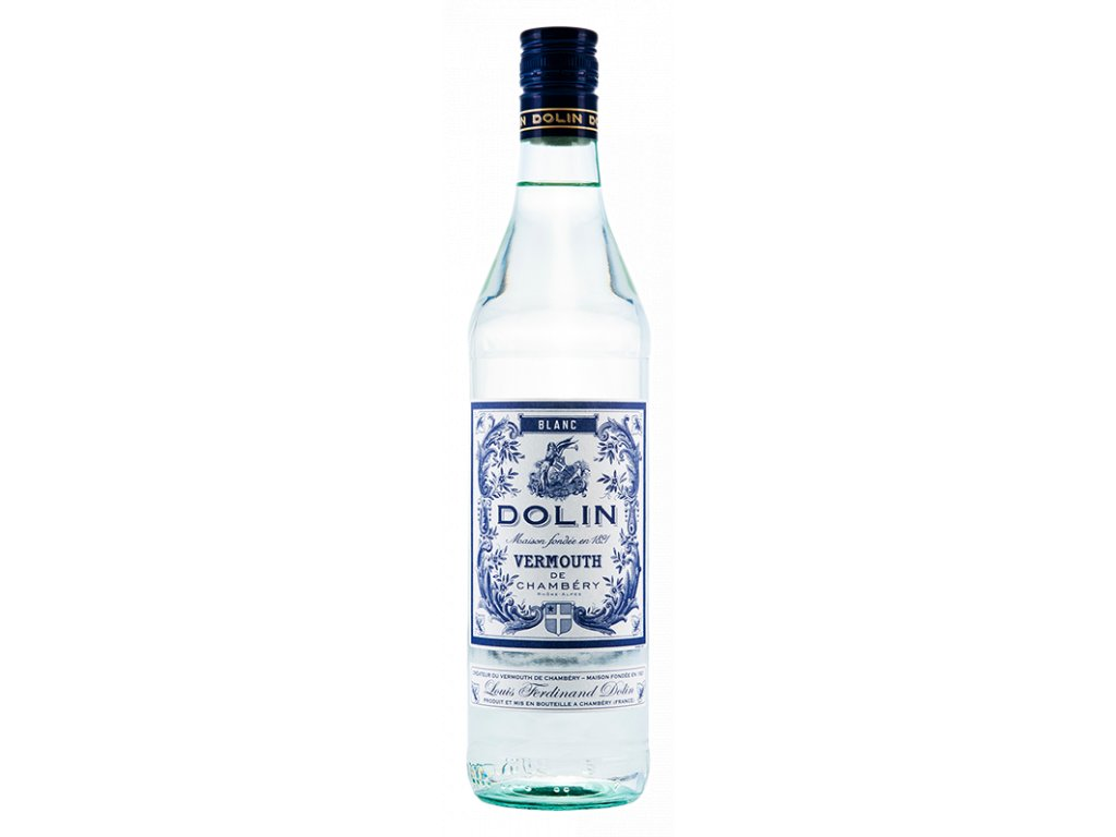 vermouth blanc bouteille