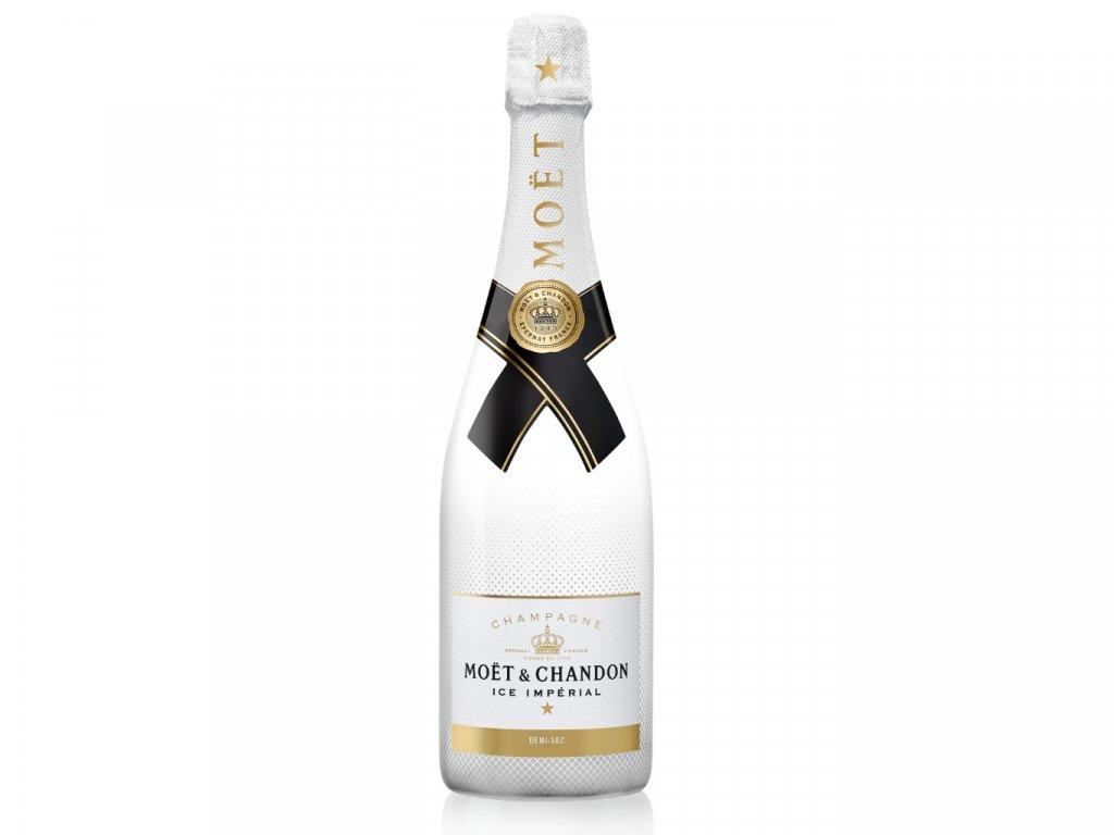 Moët & Chandon ICE Impérial 0,75l Šampaňské