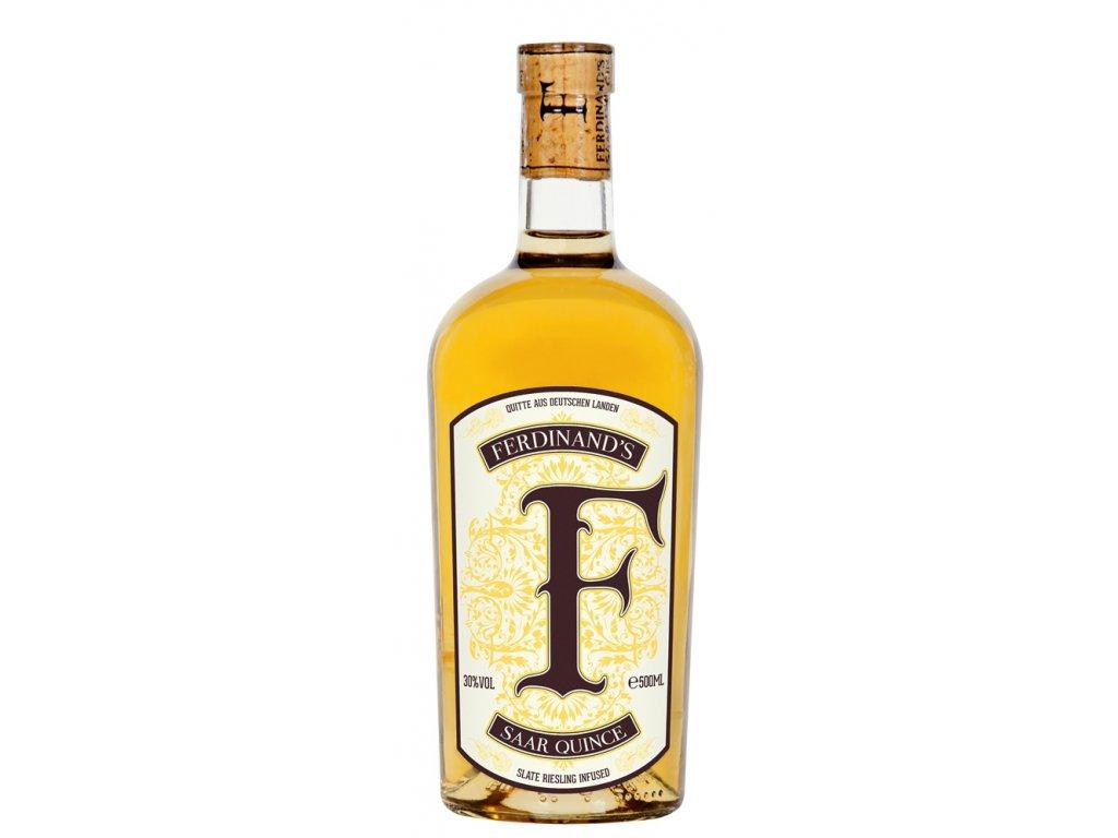 Ferdinand's Saar Quince 30%