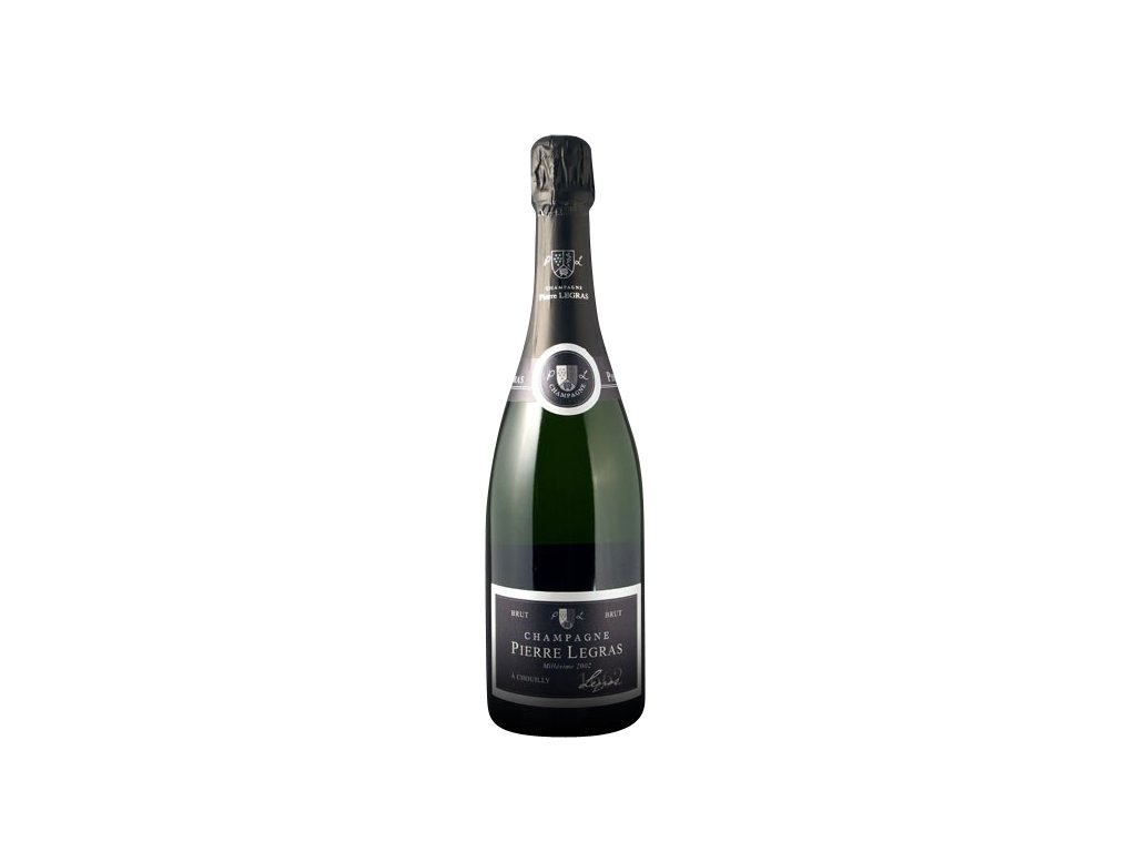 445 pierre legras grand cru vintage 2006 champagne