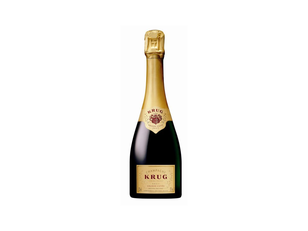 86 krug grand cuvee 0 375l sampanske