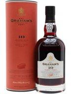 Grahams Port Wine Tawny 10 years old 0,75 l 20%