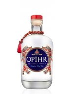 Quintessentials Original Spiced London Dry Gin 0,7 l 42,5%