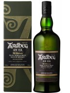 Ardbeg An Oa 46,6% 0,7l Giftbox