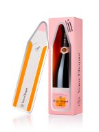 Veuve Clicquot Rosé Magnet Message 0,75l