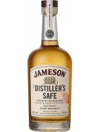 Jameson Distiller's Safe 0,7 l 43,0%
