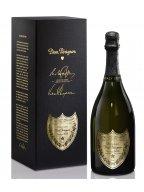 Dom Pérignon Blanc 2008 Legacy Limited Edition Giftbox 0,75l