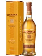Glenmorangie The Original 10 Years Old 0,7l 40% Giftbox whisky