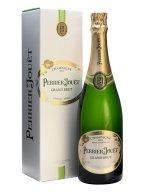Perrier Jouet Grand Brut Giftbox 0,75l