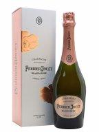 Perrier Jouet Blason Rose Giftbox 0,75l