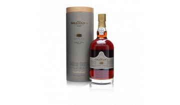 graham s 40 year old tawny port