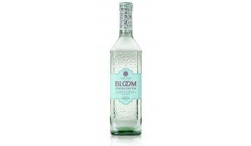Bloom Premium London Dry Gin 0,7 l 40%