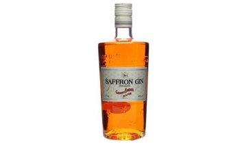 Saffron Gin 40% 0,7