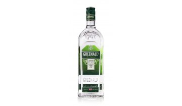 Quintessentials Original London Dry Gin 0,7 l 37,5%