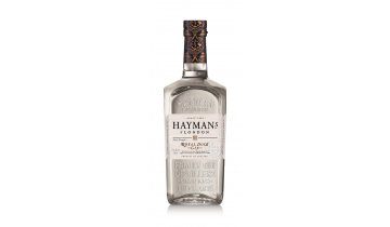 Hayman's Gin Hayman's Royal Dock Navy Strength 0,7 l 57,5%