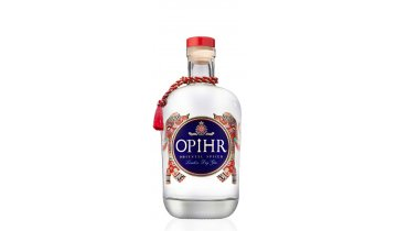 Quintessentials Original Spiced London Dry Gin 0,7 l 42,5%