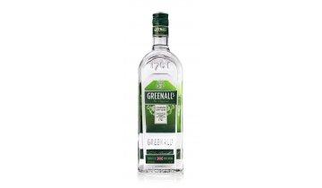 Quintessentials Original London Dry Gin, 1 l 37,5%