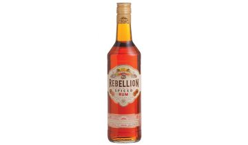 Rebellion Spiced Rum 0,7 l 37,5%